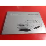 Manual De Serviços Mercedes-benz Classe S