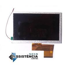 Tela Display Lcd Tablet Dl Tg-m73 Mobile Plus 3g