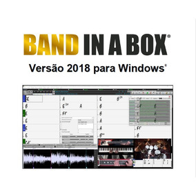Band In A Box 2018 E Realtracks 1 A 300+2018_49pak_full