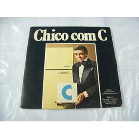 Lp Chico Com C ( Compacto)
