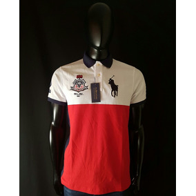 72b6a4384209c Camisetas Polo Ralph Lauren Hombre - Hombre en Ropa - Mercado Libre ...
