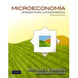 Microeconomia 9/ed - Michael Parkin / Pearson