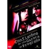 Dvd Confissoes De Uma Garota De Programa Sasha Grey