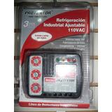 Protector De Refrigeración Industrial 110v Protektor