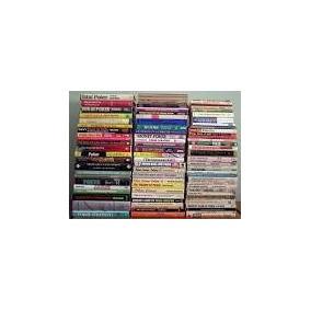 Lote Com 15 Livros De Filosofia E Literatura Brasileira