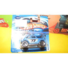 Baja Bug Azul Hot Wheels 2005 #161