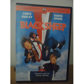 Black Sheep Pelicula Import Movie - Chris Farley David Spade