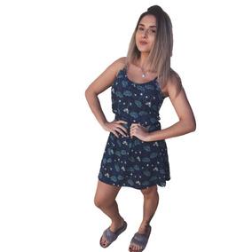 Kit Com 10 Vestidos Casual Verão Super Lindos
