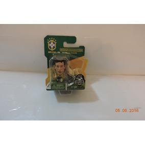 Boneco Bernard Mini Craque Original Miniatura Copa Oferta