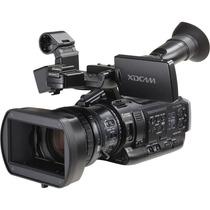 Filmadora Xdcam Profissional Sony Pmw-200