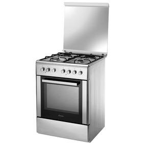 Cocina Candy 60 Cm Ccg6503px Electrica Inoxidable