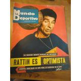 Ratin Mundo Deportivo