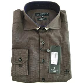 Camisa Dudalina Masculina
