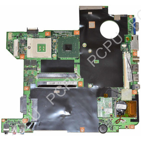 Acer Main Board With Pcmcia / / Mdm / Cabel Lf Mb.ahq01.001