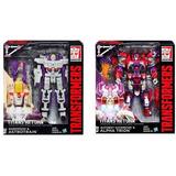 Transformers Titans Return C/accesorios 20cm Original Hasbro