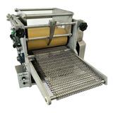 Mini Máquina Automática Para La Fabricación De Tortilla