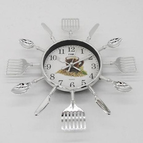 ec93880cb62 Kit Talheres Para Sobremesa Decorado - Joias e Relógios no Mercado ...