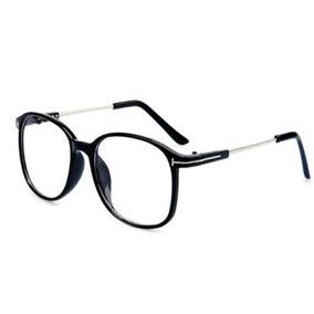 879f4a245fd3a Oculos Vintage Quadrado - Óculos Armações no Mercado Livre Brasil