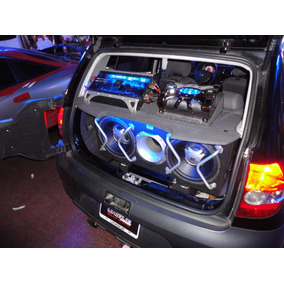 Instalacion-stereos-alarmas-potencias-parlantes-xenon-leds