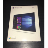 Licencia Original Windows 10 Pro - Home 1pc + Regalos