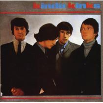 The Kinks Kinda Kinks Lp Vinilo180grs.imp.new Origi.en Stock