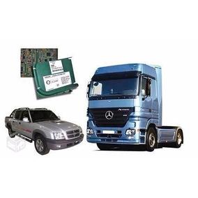 10 Dvd Curso Mecânica, Elétrica E Injeção Eletrônica Diesel