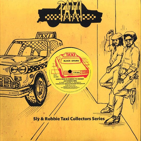 Black Uhuru / Sly & Robbie & Taxi Gang - Guess Who Is Coming