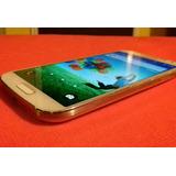 Samsung Galaxy S4 (no Mini) Liberado 4g