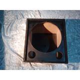 Cajas Audio Pro Sw 15 Y 12 Vacias C Fte Desm