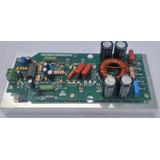 Amplificador Digital De Áudio 1000w Com Mosfet Placa Montada