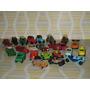 Lote De 23 Autos Huevos Kinder Miniaturas