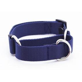 Collar Martingale Perro Grande Marca Dexter Básico