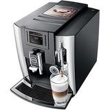Jura E8 Máquina Automática De Café, Cromo