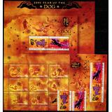 2006 Isla Navidas: Año Nuevo Chino