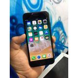 Iphone 7 De 128 Gb, Black Mate Libre.