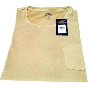 Polo Ralph Lauren Camiseta Original + Acessório De Brinde