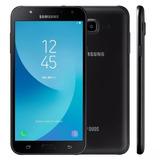 Samsung J7 Neo Libre Flash Frontal 16gb 2gb Ram 4g Lte Nuevo