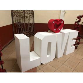 Letras Love & Mas