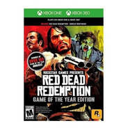 ..:: Red Dead Redemption Y Undead ::.. X Box One Y X Box 360