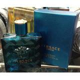 Versace Eros Pour Homme Edt X100 Original Nkt Perfumes