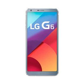 Celular Lg G6 Original Tela 5.7 32gb 4gb Ram 13mp 4g Barato