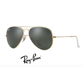 d96158c6d3a5d Ray Ban Original Aviator Feminino 55mm - Óculos no Mercado Livre Brasil