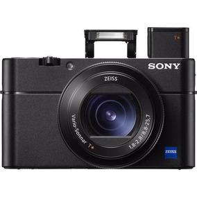 Câmera Digital Sony Cyber-shot Dsc-rx100 V M5 4k Wifi Nfc Af