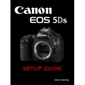 Camara Canon 5ds Impecable, Poco Uso