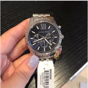 Relógio Michael Kors Masculino Mk 8149 Pronta Entrega Orig Pulso ... b162858b67