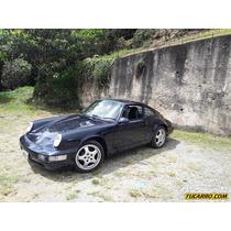 Porsche Otros Modelos 964 Cupe