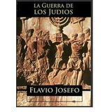 Libro Guerra De Los Judios Claudio Josefo Pdf Electronico