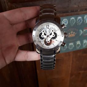 9c7173ee010 Relógio Iron Man Dourado - Joias e Relógios no Mercado Livre Brasil