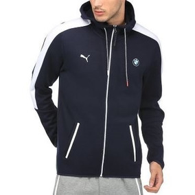 Sudadera Bmw Motosport T7 Hooded Sweat Jacket
