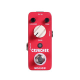 Pedal Mooer Cruncher ( Similar Ao Mi Audio Crunch Audio Box
